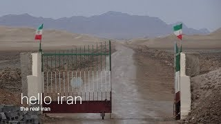 Hello Iran - the real Iran