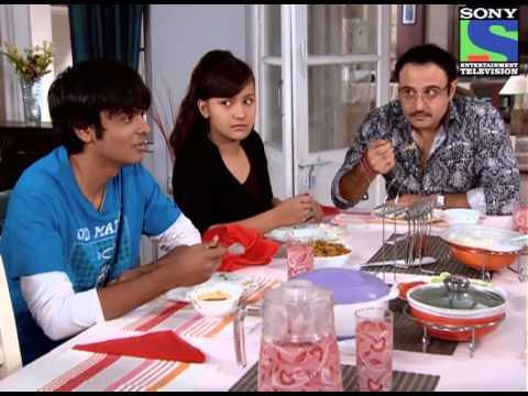 Parvarish - Episode 233 - 13th November 2012