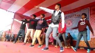 new nagpuri video koira bindas dance boys Aa be selem chhuti Atowar mix (HD)