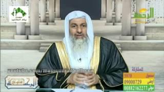 فتاوى الرحمة - للشيخ مصطفى العدوي 13-3-2017