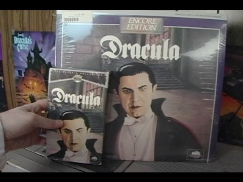 Dracula 1931 COMMENTARY