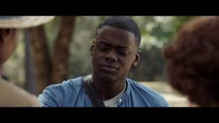 Get Out - Trailer - Own it on Digital HD 5/9 on Blu-ray & DVD 5/23