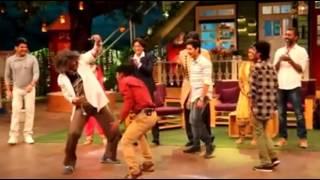 sairat full movie the kapil sharma video dance