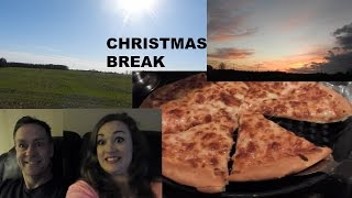 My Brother is my Sister?  || Christmas Break Adventures