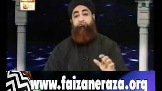 Sabar kesy karen???By Mufti Akmal