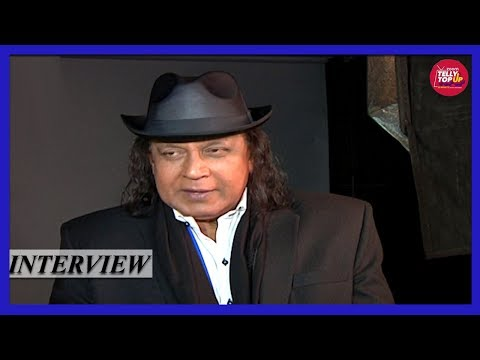 Mithun AKA Shambu Dada Becomes Gabbar In 'The Drama Company'   Exclusive