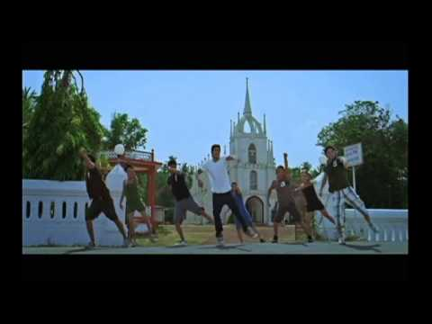 Hosanna  AR Rahman Full Official Video Song - Ek Deewana Tha