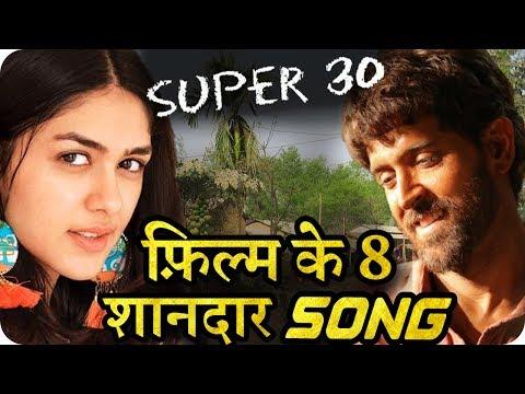 Xxx Mp4 Super 30 Super 8 Song Hrithik Roshan Mrunal Thakur 3gp Sex