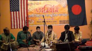 Sree Das - Sanibar Bangla Song
