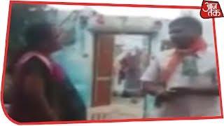 Bulandshahr में फूंकी गई चौंकी, सैंकड़ो गाड़ियां ख़ाक | Dastak