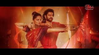 Bahubali 2 new song kana soja jara  parbhas nd anushka shetty 2017