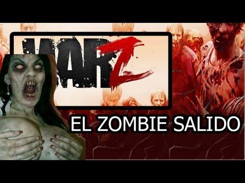 l La Caseta Gameplay l Diario de un suicida en WarZ I El Zombi salidorro