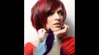 Multi colored hair ideas