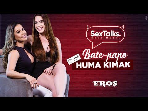 Xxx Mp4 SexTalks 02 Bate Papo Com Huma Kimak 3gp Sex