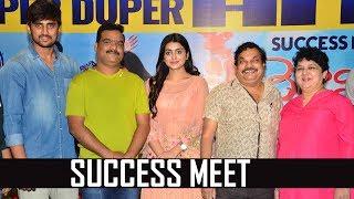 Vaisakham Success Meet | Harish, Avanthika | TFPC