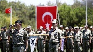 لماذا تصر السعودية على إغلاق القاعدة العسكرية التركية في قطر وليس الأمريكية؟