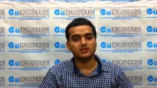 Rank-1 GATE 2015 Computer Science-CSE Topper Ravi Shankar Mishra Eii Top Results