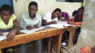 Kisinga Youth Mission 2017