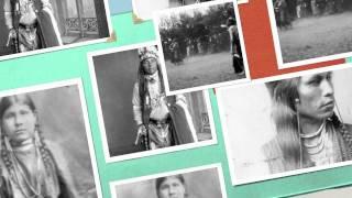 Indian Tribes Of Utah Movie!