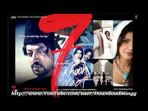 Xxx Mp4 Dil Dil Hai Suraj Jagan 7 Khoon Maaf 2011 Music Vishal Bhardwaj 3gp Sex