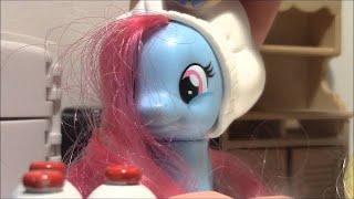 MLP A Royal Pain Ep8 (To Be A Proper Princess)