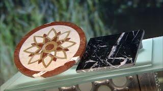 Artistic Marble Floors   How It