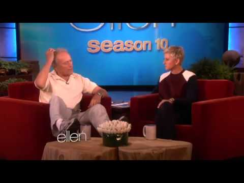 Clint Eastwood on Criticism Gay Marriage and his Daughter s Boyfriend384