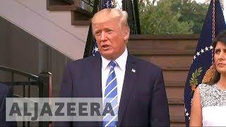 Trump considers military action in Venezuela
