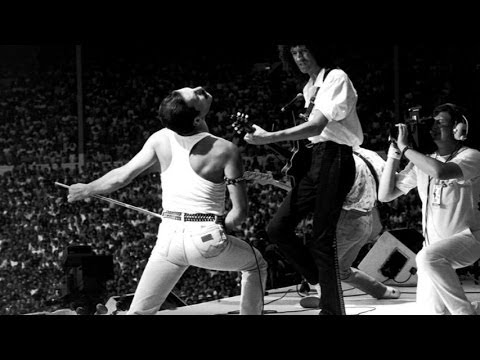 Top 10 Greatest Live Musical Performances Video Clip