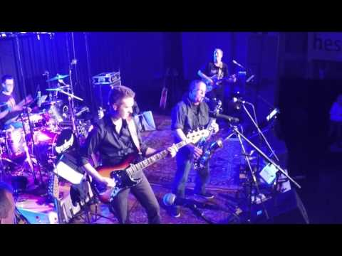 The Pelicans YOU NEVER CAN TELL Chuck Berry live 2015