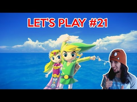 ON M'APPELLE OLIVER QUEEN - WIND WAKER HD #21