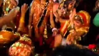 chum chum chana nana baje maiya paav paijaniya official video in HD