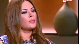 بوضوح - اللبنانية الجريئة كارمن لبس .. أنا مع البوسة والافلام الجرئية وليس العرى والرقص
