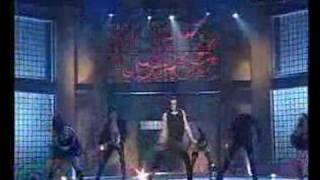 Fama Gala 3 parte coreo Rafa en plasma 1abril