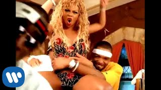 Lil' Kim - No Matter What They Say (Video)
