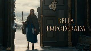 La Bella y la Bestia - Bella empoderada