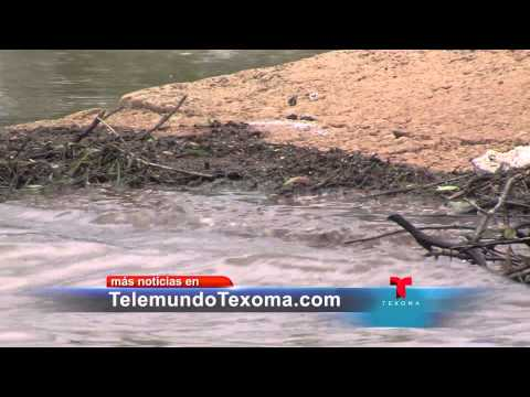 Telemundo Texoma Breve Informativo 5-12-15