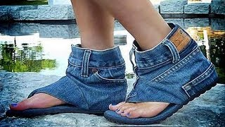 20 Weird Shoes You Won't Believe Were Ever Made #2