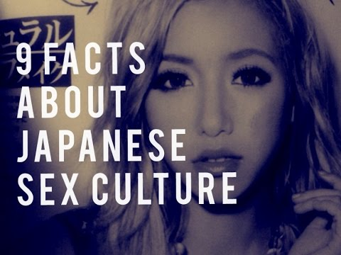 Xxx Mp4 9 Facts About Japanese Sex Culture 3gp Sex