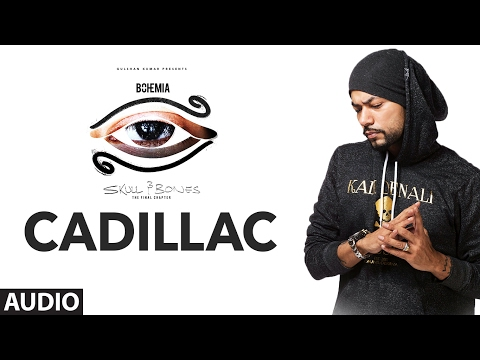 Xxx Mp4 Bohemia CADILLAC Official Audio Song Skull Amp Bones TSeries 3gp Sex