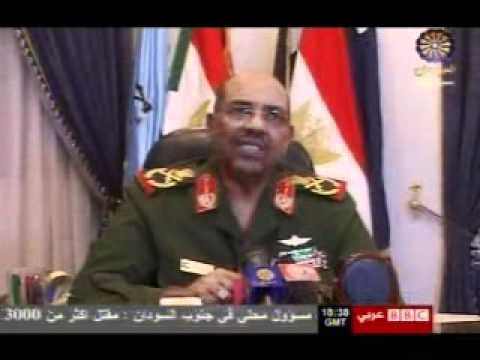 BBC Arabic Reporting on Sudan
