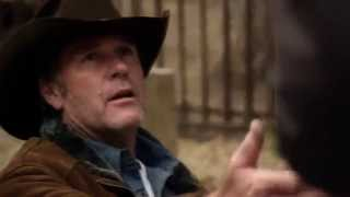 Longmire Walt and Vic (A Little Bit of Love and Acceptance)
