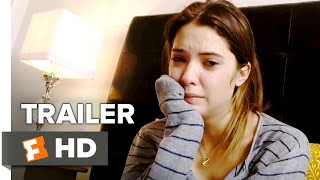 Ratter Official Trailer #1 (2016) - Ashley Benson, Matt McGorry Thriller HD