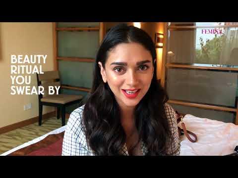 Xxx Mp4 Aditi Rao Hyadri Spills Her Beauty Secrets 3gp Sex
