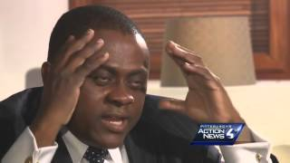 Full Interview: Mike Clark sits down with 'Concussion' inspiration Dr. Bennet Omalu
