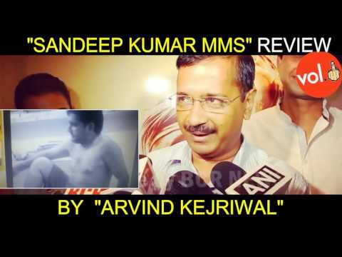 Xxx Mp4 Sandeep Kumar MMS Scandal Review By Kejriwal AAP Party By Roast Volume 1 3gp Sex