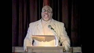 Dr. Ray Hagins- Where Did Negroes Come From?