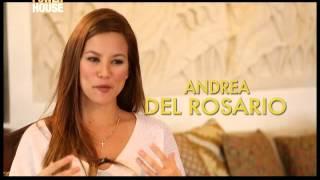 Did Andrea del Rosario consider abortion when she was pregnant? | Powerhouse