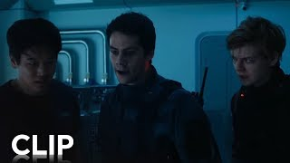 """MAZE RUNNER: THE DEATH CURE 