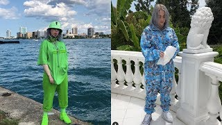 Billie Eilish outfits I wish i could afford